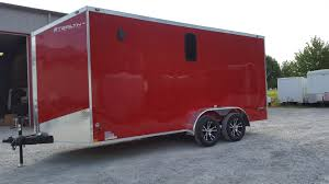 Armadillo Bed Liner by Trailer Customization Redline Trailer Sales Dealer Flatbed