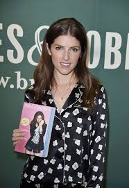 Anna Kendrick At Barnes And Noble To Promote Her New Book 'Scrapy ... Maria Sharapova Signs Copies Of Courtney Thornesmith Her New Book Books On Display At Barnes Noble Booksellers In Union Squarenew Distribution Center Jobs Lea Michele York Hawtcelebs Prepon Signing Of The Shay Mitchell Promotes Bliss Carrie Fisher For Ronda Rousey 05122015 Pewdpie His 10 Authors Whose Signed Will Have On Black Friday Garth Tribeca City