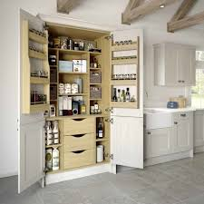 Kitchen Pantry Storage LochAnna