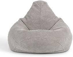 icon sitzsack sessel dalton für kinder cord sitzsäcke für kinder sitzsäcke für das wohnzimmer gaming sitzsäcke