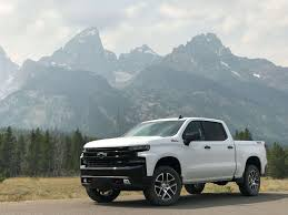 2019 Chevrolet Silverado First Drive Review: The People's Chevy ...