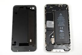 Cracking Open the Apple iPhone 4 TechRepublic