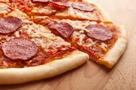 comment faire une pizza sans four 6 é