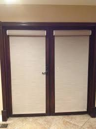 French Patio Doors With Built In Blinds by French Door Blinds Similarly To Laura Lesley And Peter Chose