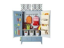 home storage diys make storage cabinets and shelving hgtv