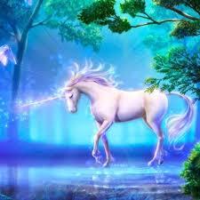 Bata Escolar Unicornios