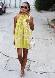Oversized Dresses Summer Style 4