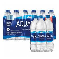 AQUAFINA WATER PET 05L CASE