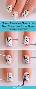 15 Step By Step Tutorials How To Do Nail Designs At Home ... How To Do A Lightning Bolt Nail Art Design With Tape Howcast Best Cute Polish Designs To At Home And Colors Top 15 Beautiful At Without Tools Easy Ideas 28 Brilliantly Creative Patterns Diy Projects For Teens Color 4 Most New Faded Stickers 2018 Cool You Can The Myfavoriteadachecom For Beginners Simple 12 Interesting Young Craze Vibrant Toenail