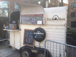 100 Outside The Box Food Truck Pizza Irelands First Horsebox Turned Mobile Pizzeria Pizza