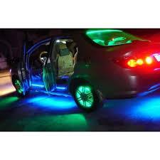 neon pour voiture exterieur bandeau led éclairage led bandeau led ruban led led