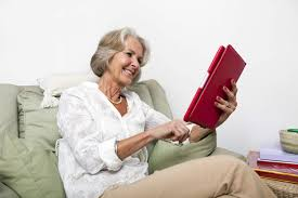 Senior Woman Using Digital Tablet On Armchair At Home | Local Fresh Young Beautiful Woman Reading A Book In White Armchair Stock 1960s Woman Plopped Down In Armchair With Shoes Kicked Off Tired Woman In Armchair Photo Getty Images With Fashion Hairstyle And Red Sensual Smoking Black Image Bigstock Beautiful Business Sitting On 5265941 And Antique Picture 70th Birthday Cake Close Up Of Topp Flickr Using Laptop Royalty Free Pablo Picasso La Femme Au Fauteuil No 2 Nude Red 1932 Tate Sexy Sits 52786312