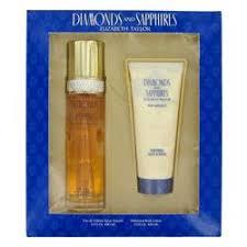 diamonds saphires perfume by elizabeth taylor buy online