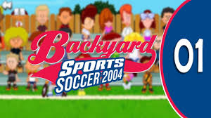Backyard Soccer 2004 | Season Gameplay | 001 | Making My Team ... Backyard Soccer Download Outdoor Fniture Design And Ideas 1998 Hockey 2005 Pc 2004 Ebay Indoor Soccer Episode 3 Youtube Download Backyard Full Version Europe Reviews Downloads Lets Play Elderly Games Ep 1 Baseball Part Football Wii Goods