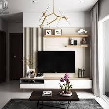26 erstaunliche tv wand design ideen für wohnzimmer dekor 15