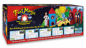 learn with play at home fort magic kit review and giveaway