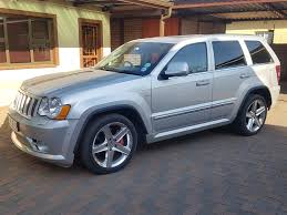 2010 Jeep Grand Cherokee SRT8 | Junk Mail 2017 Ram 1500 Srt Hellcat Top Speed Grand Cherokee Srt8 Euro Truck Simulator 2 Mods Dodge Charger 2018 Chrysler 300 Srt8 Redesign And Price Concept Car 2019 Jeep Grand Cherokee V11 For 11 Modern Muscle Cars Trucks Under 20k Ram Srt10 Wikipedia Durango Takes On Ford F150 Raptor Challenger By The Numbers 19982012 59 Motor Trend Pin By Blind Man Cars Id Love To Have Pinterest