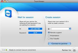 TeamViewer for Mac Download