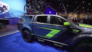 100 Pictures Of Cool Trucks SEMA 2018 In The Ford Booth By Truck Hero