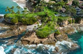1101 Marine Drive Laguna Beach by Mark Rightmire Orange County Register