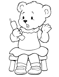 Free Coloring Pages Crayola 20 From