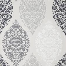Grey Black White Dove