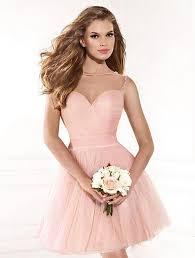 online get cheap short sparkly pink homecoming dress aliexpress