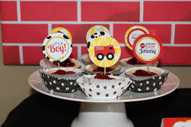 Firefighter Baby Shower Decorations | Baby Shower Favors These Were For My Fire Truck Themed Baby Showerfire Hydrant Red Baby Shower Gift Basket Colorful Bows First Birthday Outfit Man Party Refighter Ideas S39 Youtube Firetruck Themed Cake Cakecentralcom Cakes Wwwtopsimagescom Nbrynn Decorations Fireman Wesleys Third Sarah Tucker Invitations Decor Confetti Die Cut Truckbridal