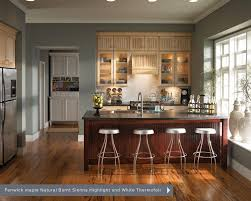 Schuler Cabinets Knotty Alder by Medallion Cabinetry Platinum Gold And Silverline Difference