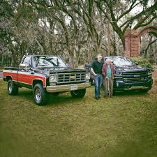 100 Everything Trucks Chevy A Story Over A Century In The Making About A Man With