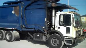 2003 Mack MR688S Garbage Truck - YouTube Trucks For Kids Dump Truck Surprise Eggs Learn Fruits Video Coloring Pages Lets Color A Dump Truck Youtube Worlds Best Sounding Looking Scania Garbage Youtube Blue Dumping Dumpster Rule Watch Garbage Eat An Entire Car Cnn Safety Tips Number Counting Count 1 To 10