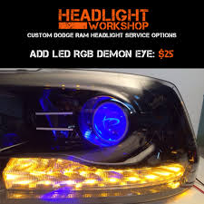Dodge Ram 1500, 2500 And 3500 LED And HID Headlight Upgrades 2014 Dodge Ram Custom Headlight Build By Ess K Customs Youtube Fxible White Tube With And Amber Leds For Custom 082010 F250 F350 Anzo Halo Projector Headlights Ccfl Black Oracle Lights 8295 Toyota Pickup 7x6 Led 2 Sealed Beam Monoeye 092017 1500 2500 3500 Drl 092014 F150 Hid Headlight Upgrades 52017 Switchback Outline 69 Jeep Universal Truck 7 Ledconcepts 1 Angel Eyes Offsets Paint Review Tensema16 Ford Shows Off Super Duty Raptor Transit