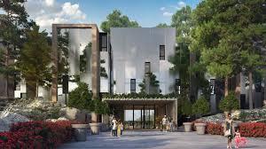 100 Muskoka Architects Bay Resort Condos Price List Floor Plans MyCondoClub