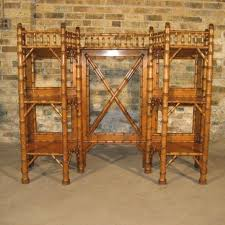 Antique Chinese Rattan Furniture