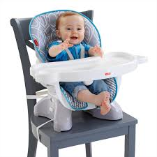 Graco Space Saver High Chair by Fisher Price Spacesaver High Chair Grey High Chairs Clr38