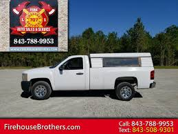 100 Brother Truck Sales Listing ALL Cars 2012 CHEVROLET SILVERADO 1500 WORK TRUCK