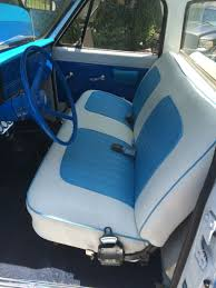 1968 Chevy C10 Two-tone Blue And White Bench Seat | Wrench Monkey ... 731980 Chevroletgmc Standard Cabcrew Cab Pickup Front Bench Outland Automotive 9 In Truck Seat Console33109 The Technical 4753 Chevy 3100 Cover Templates Hamb 42018 Silverado 2040 Split With 1951 Chevrolet Lowrider Where Can I Buy A Hot Rod Style Bench Seat Ford Reupholstering The Youtube Covercraft Ss3437pcch Lvadosierra Ss 42016 Tmi 4797016525rs F100 Sport Proseries Back Reupholstery For 731987 C10s Hot Rod Network 6772 C10 Covers Houndstooth Ricks Custom In Honor Of Work