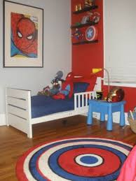 the amazing superhero bedroom ideas for your kids better home