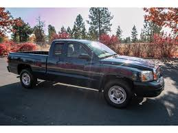 Pre-Owned 2006 Dodge Dakota ST 3.7 V6 RWD Pickup Truck 2dr Club Cab ...