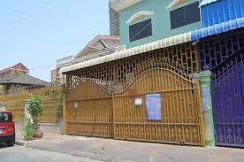 100 Metal Houses For Sale House For Sale In Toul Tum Poung 1 ID 9253 Realestatecomkh