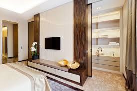 Bedroom Wardrobe Interior Design