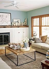 Fresh Modern Rustic Home Decor Ideas 12518