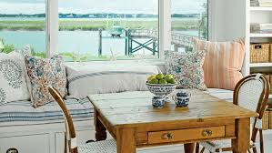 Colors For A Small Living Room by 100 Comfy Cottage Rooms Coastal Living