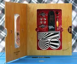 Cheap Wooden Tech Decks by Paul Rodriguez Plan B 1 Available Fingerboard Wooden