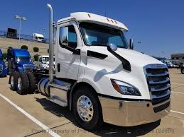 2019 New Freightliner New Cascadia CA116DC At Premier Truck Group ... New Truck Inventory Spied Freightliner Cascadia Gets Supertrucklike Improvements The New Trucks Daimler Shows Off Two Electric For The Us See Selfdriving Inspiration From Freightliner Scadia For Sale Old Dominion Drives Its 15000th Assembly Unveils Supertruck 12mpg Semi Is More Than Twice As Fuel 2019 Light Weight Day Cab At Premier 122sd Group Serving Usa Pt126