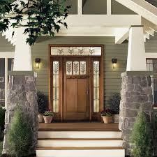 Exterior Door Buying Guide
