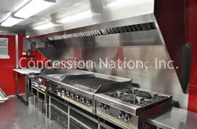 100 Food Catering Trucks For Sale Asian Trailers Concession Nation