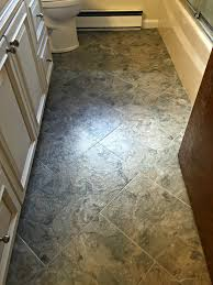 Trafficmaster Vinyl Tile Groutable by Luxury Vinyl Tile Armstrong Alterna Reserve Color Allegheny