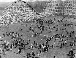 Haunted Attractions In Pa Near Allentown by A Wild Ride The Story Of Lehigh Valley U0027s Small Amusement Parks