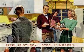 Postwar Steel Intro Photo